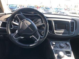 2015 Chrysler 200 C CAR PROS AUTO CENTER (702) 405-9905 Las Vegas, Nevada 7