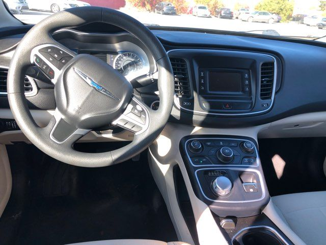 2015 Chrysler 200 Limited CAR PROS AUTO CENTER (702) 405-9905 Las Vegas, Nevada 5