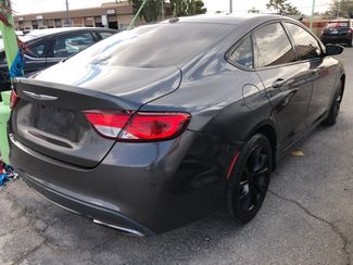 2015 Chrysler 200 S CAR PROS AUTO CENTER (702) 405-9905 Las Vegas, Nevada 2