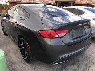2015 Chrysler 200 S CAR PROS AUTO CENTER (702) 405-9905 Las Vegas, Nevada 3