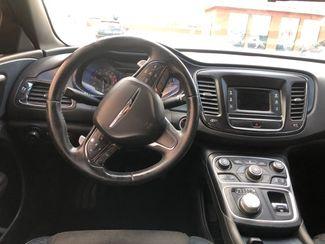 2015 Chrysler 200 S CAR PROS AUTO CENTER (702) 405-9905 Las Vegas, Nevada 5