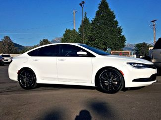 2015 Chrysler 200 S LINDON, UT 1