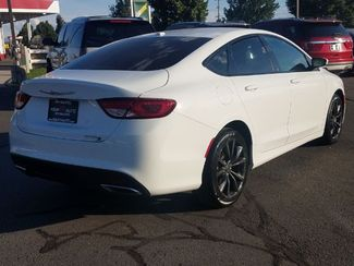 2015 Chrysler 200 S LINDON, UT 4