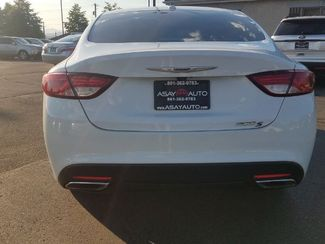 2015 Chrysler 200 S LINDON, UT 6