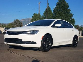 2015 Chrysler 200 S LINDON, UT 7
