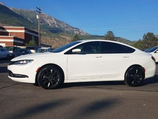2015 Chrysler 200 S LINDON, UT 8
