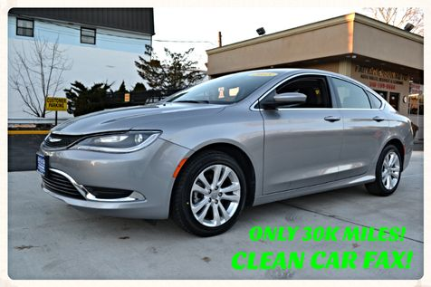 2015 Chrysler 200 Limited in Lynbrook, New