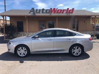 2015 Chrysler 200 Limited in Marble Falls, TX 78611