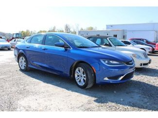 2015 Chrysler 200 Limited in St. Louis, MO 63043