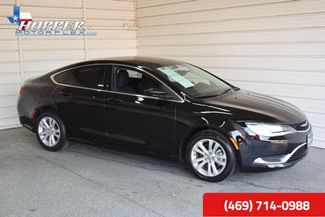 2015 Chrysler 200 Limited in McKinney Texas, 75070