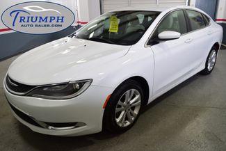 2015 Chrysler 200 Limited in Memphis TN, 38128
