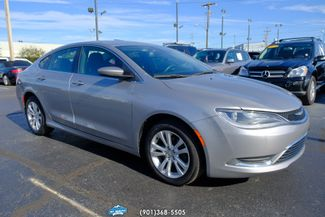 2015 Chrysler 200 Limited in Memphis, Tennessee 38115