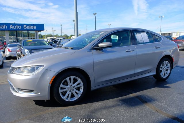 2015 Chrysler 200 Limited in Memphis Tennessee, 38115