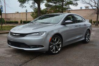 2015 Chrysler 200 S in Memphis, Tennessee 38128