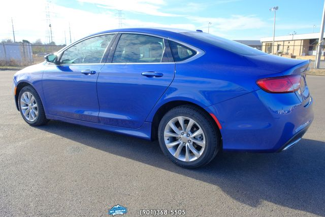 2015 Chrysler 200 C in Memphis, Tennessee 38115