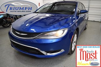 2015 Chrysler 200 C in Memphis, TN 38128
