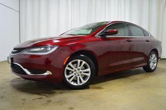2015 Chrysler 200 Limited in Merrillville IN, 46410