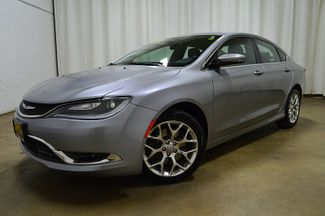 2015 Chrysler 200 C in Merrillville IN, 46410