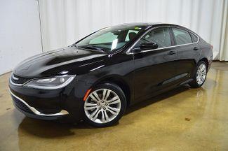 2015 Chrysler 200 Limited in Merrillville, IN 46410