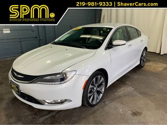 2015 Chrysler 200 C in Merrillville, IN 46410