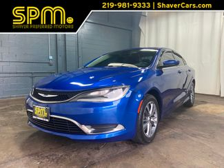 2015 Chrysler 200 Limited in Merrillville, IN 46410