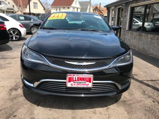 2015 Chrysler 200 Limited  city Wisconsin  Millennium Motor Sales  in , Wisconsin