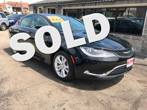 2015 Chrysler 200 Limited in , Wisconsin