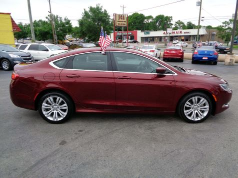 2015 Chrysler 200 Limited | Nashville, Tennessee | Auto Mart Used Cars Inc. in Nashville, Tennessee