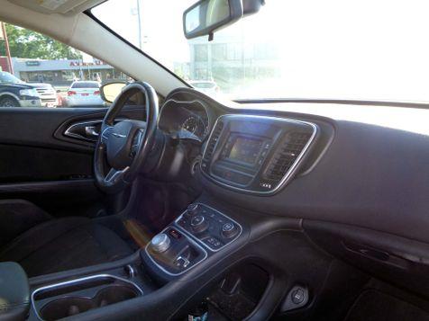 2015 Chrysler 200 Limited   Nashville, Tennessee   Auto Mart Used Cars Inc. in Nashville, Tennessee