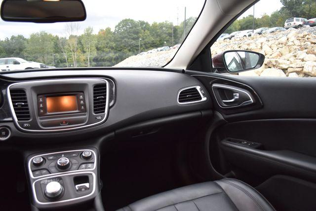2015 Chrysler 200 C Naugatuck, Connecticut 15