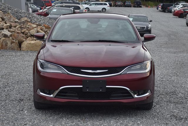2015 Chrysler 200 C Naugatuck, Connecticut 7