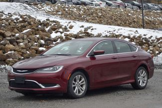 2015 Chrysler 200 Limited Naugatuck, Connecticut