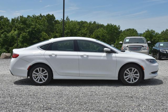 2015 Chrysler 200 Limited Naugatuck, Connecticut 5