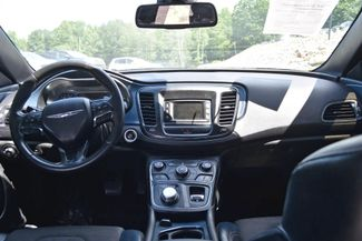 2015 Chrysler 200 S Naugatuck, Connecticut 16