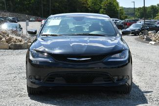 2015 Chrysler 200 S Naugatuck, Connecticut 7