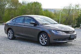 2015 Chrysler 200 S Naugatuck, Connecticut 6