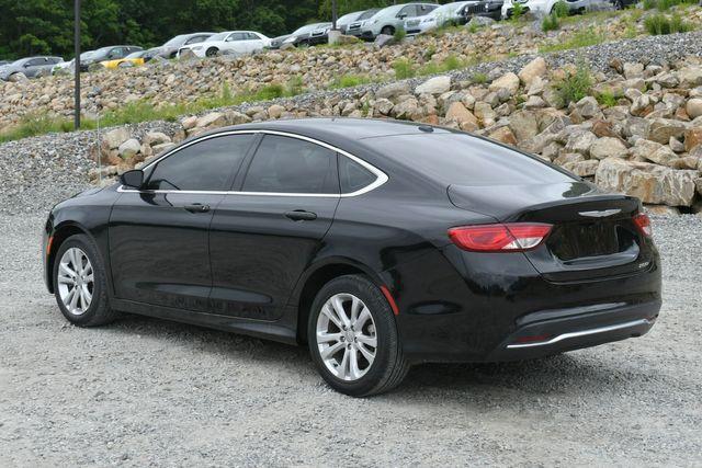 2015 Chrysler 200 Limited Naugatuck, Connecticut 4