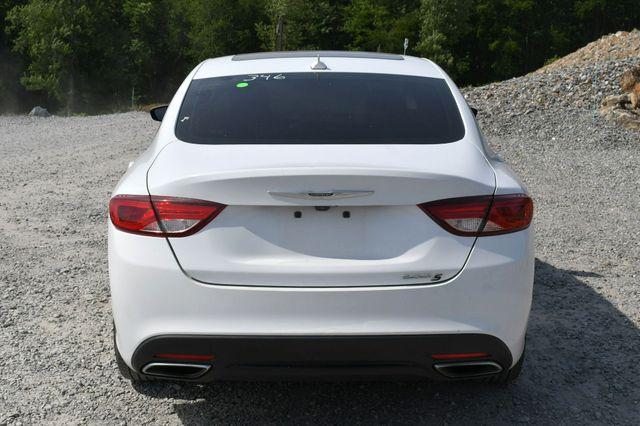 2015 Chrysler 200 S Naugatuck, Connecticut 5