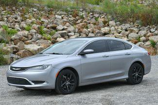 2015 Chrysler 200 Limited Naugatuck, Connecticut 2