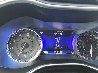 2015 Chrysler 200 C Nephi, Utah 7