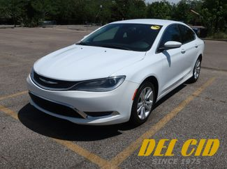 2015 Chrysler 200 Limited in New Orleans, Louisiana 70119
