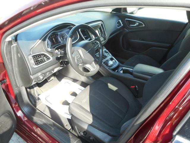 2015 Chrysler 200 Limited New Windsor, New York 12