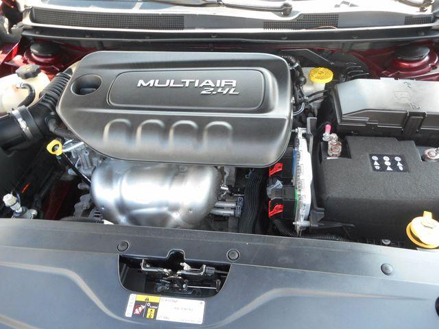 2015 Chrysler 200 Limited New Windsor, New York 23