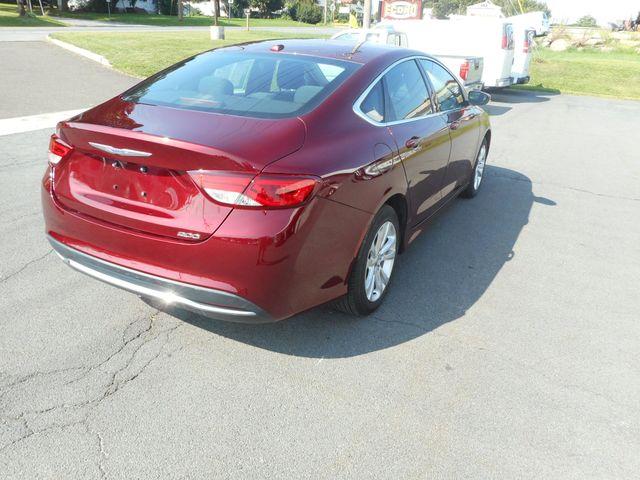2015 Chrysler 200 Limited New Windsor, New York 5