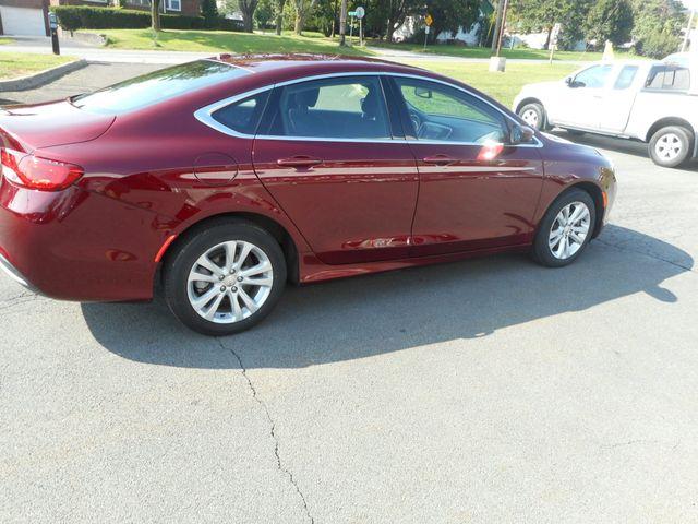 2015 Chrysler 200 Limited New Windsor, New York 6