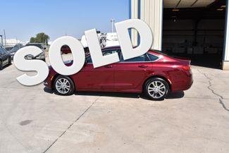 2015 Chrysler 200 Limited Ogden, UT