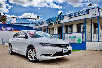 2015 Chrysler 200 Limited in Sanger, CA 93657