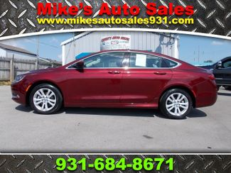 2015 Chrysler 200 Limited Shelbyville, TN