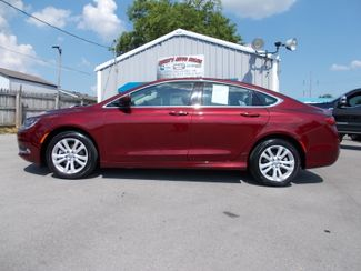 2015 Chrysler 200 Limited Shelbyville, TN 1