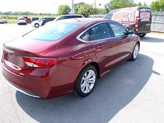 2015 Chrysler 200 Limited Shelbyville, TN 12